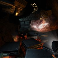 Doom 3 PC screenshot