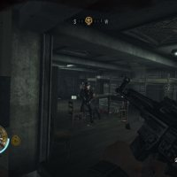 Wolfenstein 2009 screenshot PC