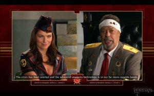 Command & Conquer: Red Alert 3 PC windows screenshot