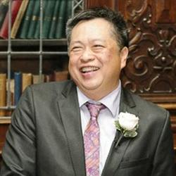 Bob Jung