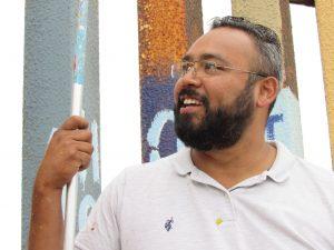 Enrique Chiu