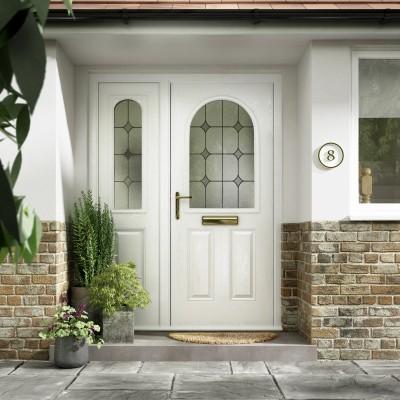 Distinction Doors achievement & Another milestone for Distinction Doors | Glass u0026 Glazing Products ...