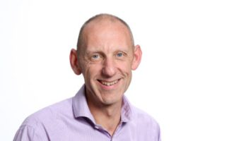 Paul Garforth, Liniar technical manager