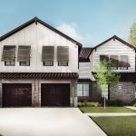 lake lbj waterfront home builder