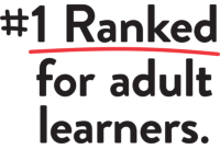 Best College for Adult Learners