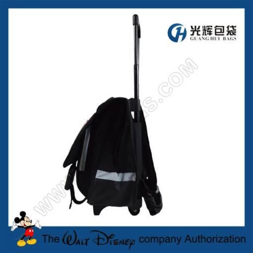 Star wars trolley message school bags