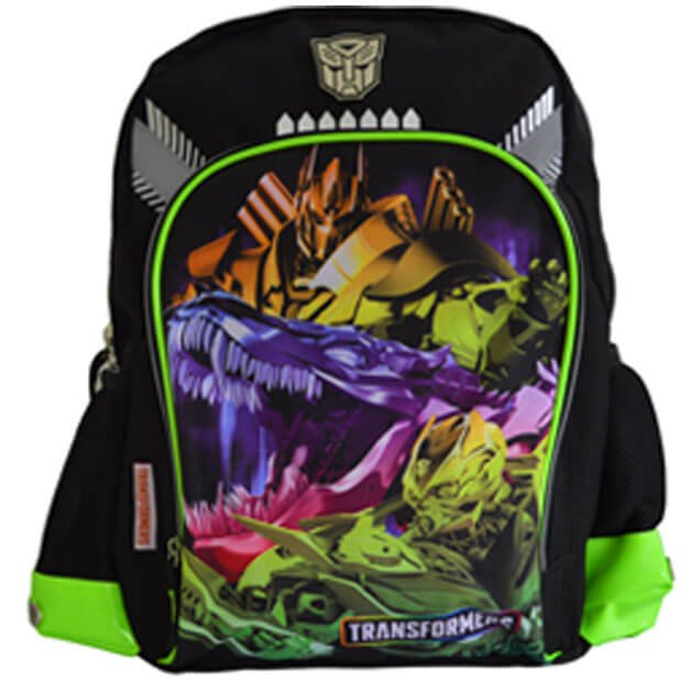 Primary child school bags for boy