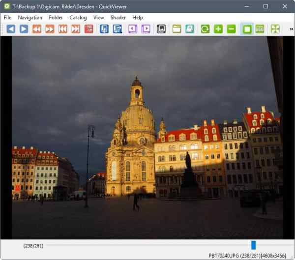 QuickViewer is an ultra-fast Windows image viewer - gHacks ...