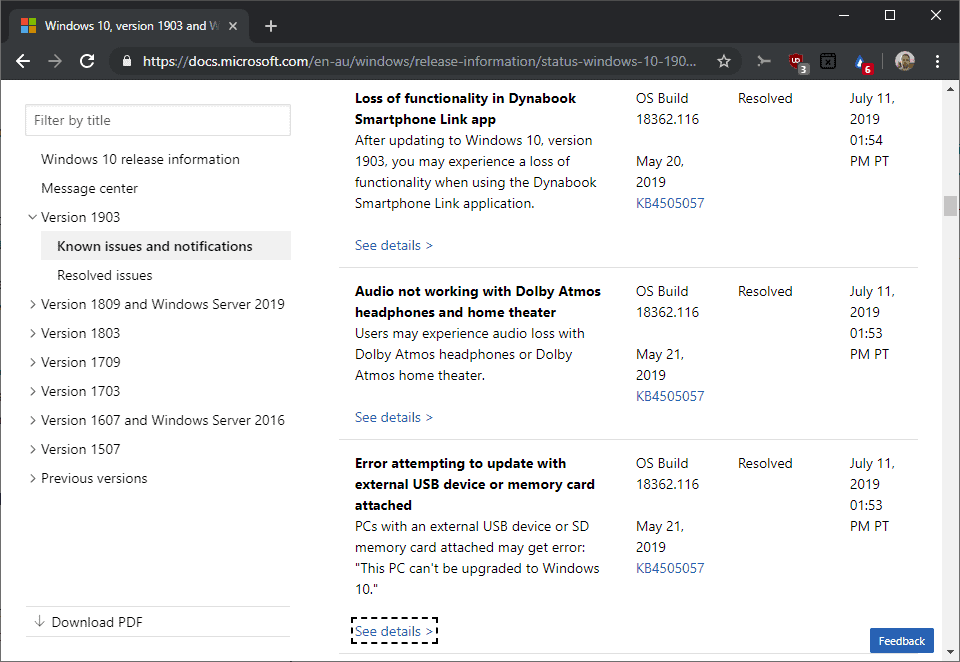 Microsoft Access Manual