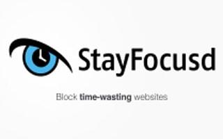 Estensione StayFocusd Chrome