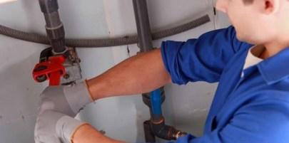 شركة كشف تسربات المياه بنجران