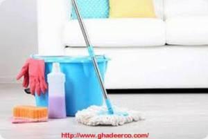 شركة تنظيف شقق بالرس