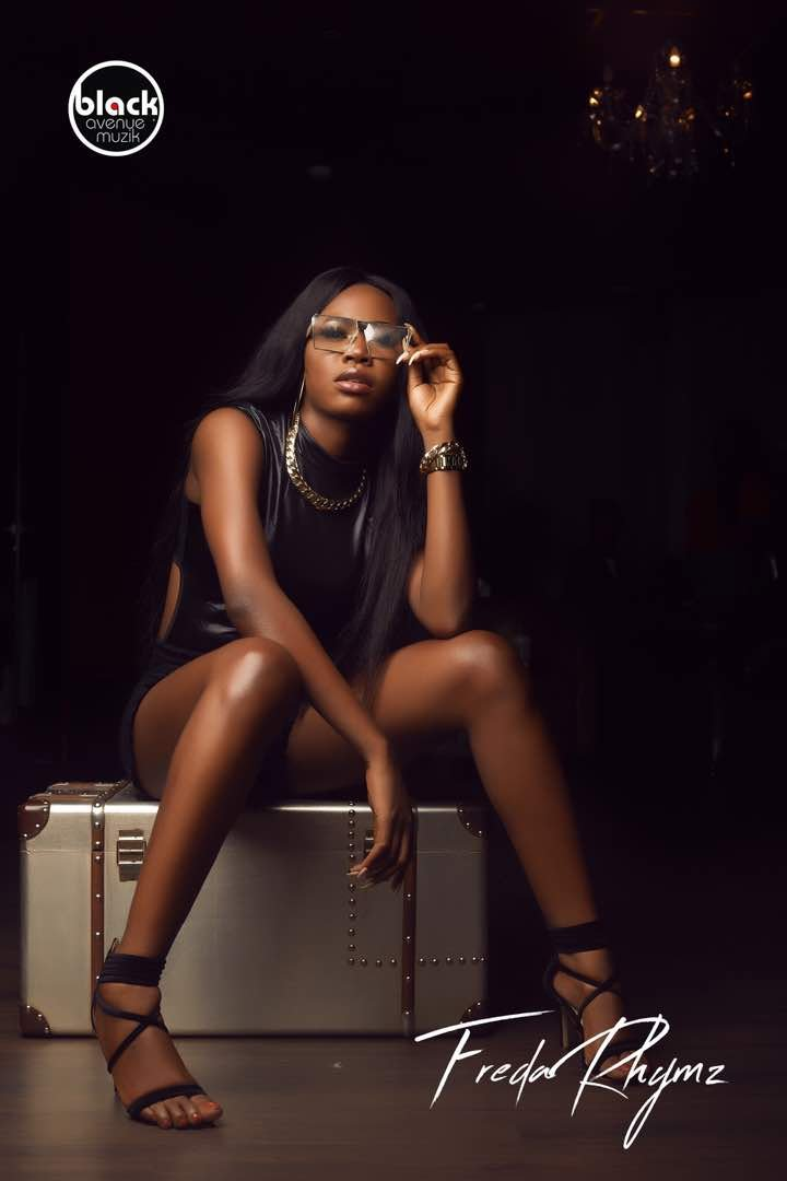 """Freda Rhymz Releases """"An Advice"""" Freestyle Video"""