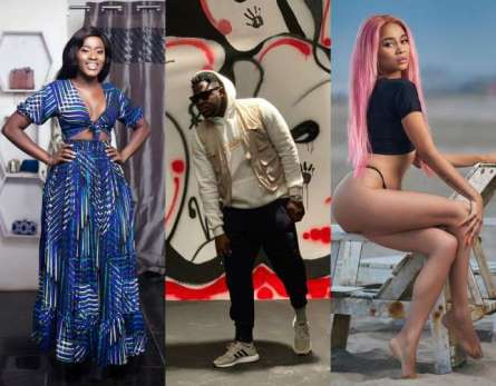 Deborah Vanessa, Juliet Ibrahim and 3 other celebrities who were brokenhearted in 2018