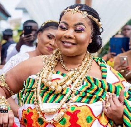 Image result for empress gifty