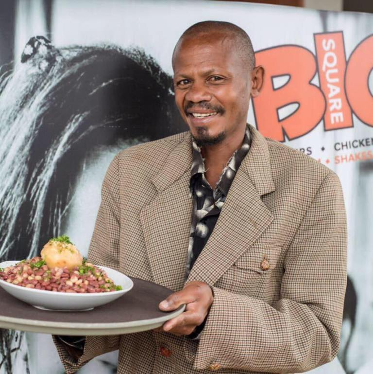 mainge1 Githeri Man: Our local hero making big moves, find out more!