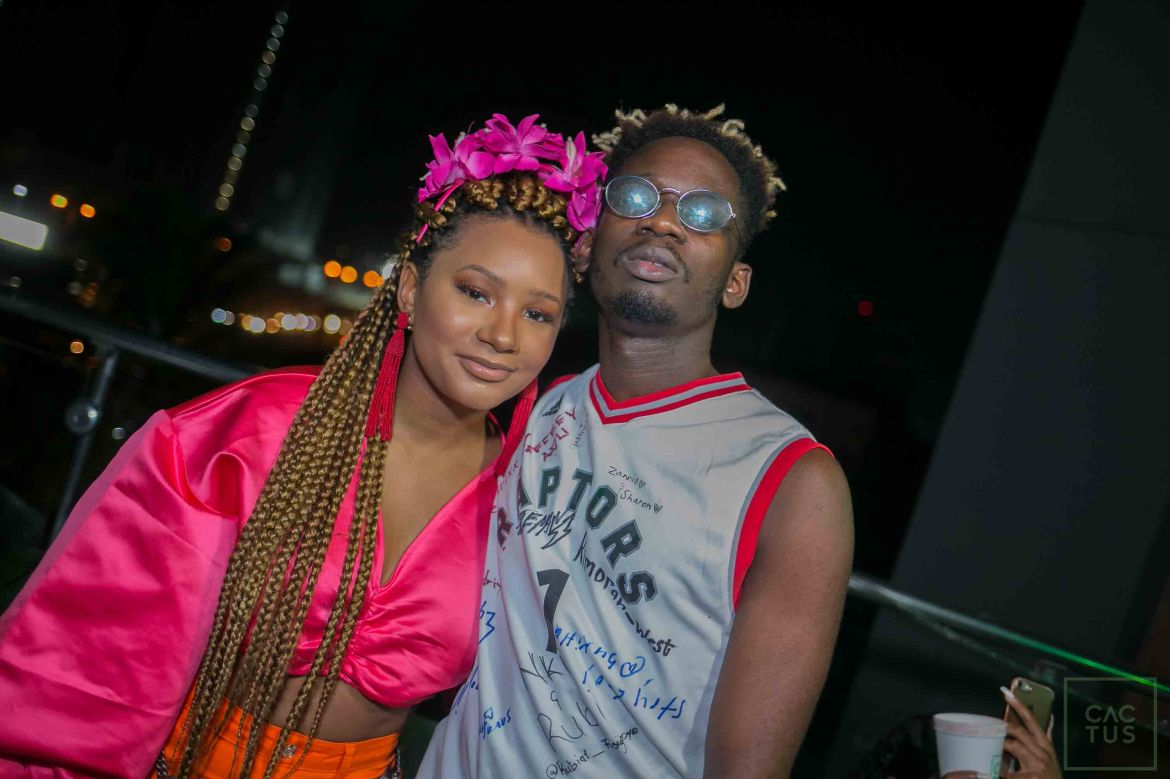 Image result for mr eazi and temi