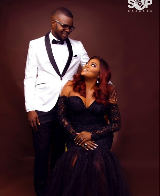 """My Friends Cannot Call My Husband"" - Funke Akindele"