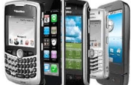 Ghanaians have more than 35 million mobile phones