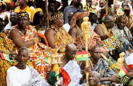 Chiefs demand clean election campaign