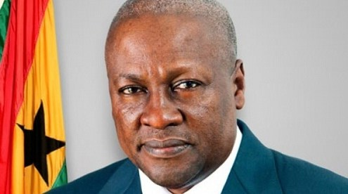 Transparency and corruption: President Mahama's chance to pledge