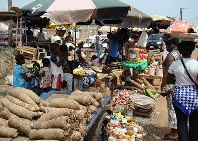 Ghana inflation rate rises sharply to 19% in January