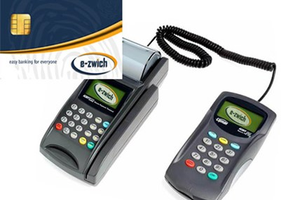 Value of e-zwich transactions up to GH¢867m first half of 2016