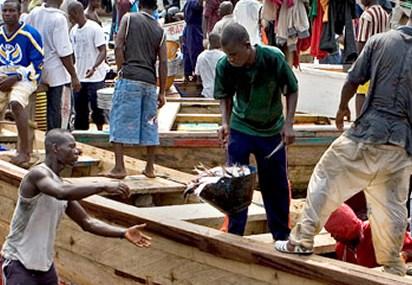 Livelihoods of fishermen sacrificed on the altar of crude oil