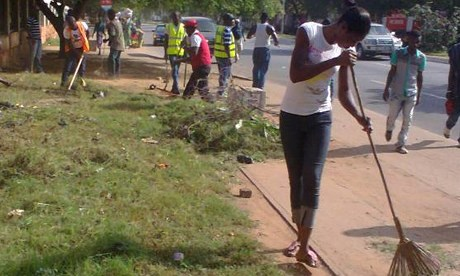 Dr Manteaw calls for review of National Sanitation Day policy