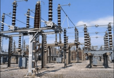 Giving Africa the power to develop