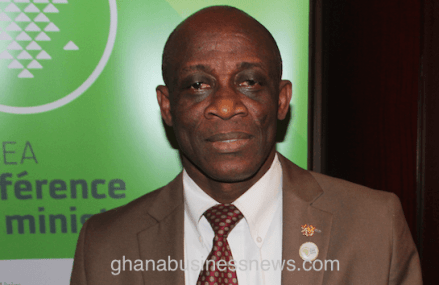 Ghana economy turning around – Minister