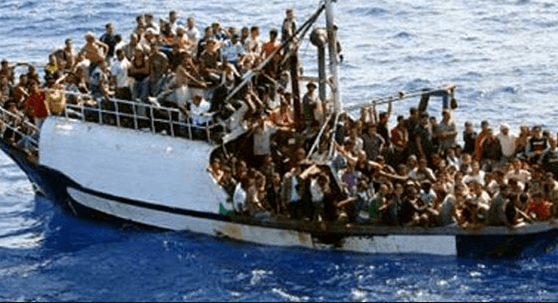 NGO ships stranded on Mediterranean with 47 rescued migrants