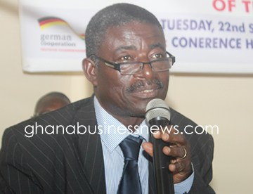 Oil revenue alone cannot support Ghana's development – Prof. Buah-Bassuah