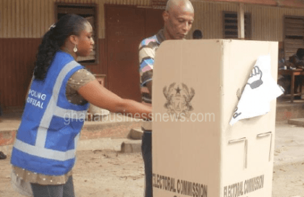 Group launched to mitigate threats to peaceful elections