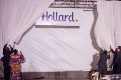Metropolitan Insurance now Hollard Insurance Ghana
