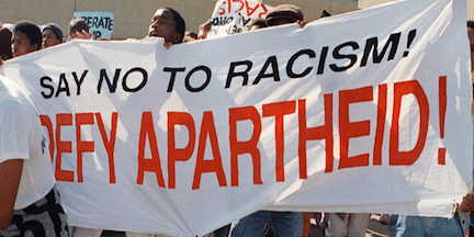 Justice for family of Apartheid victim killed 33 years ago