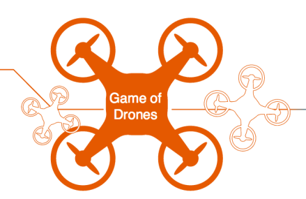 Estimated 4.3 million drones shipped in 2015