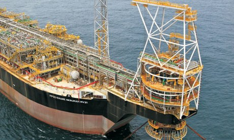 Efforts being made to restore FPSO – Petroleum Commission