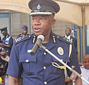 Media must be blamed for Northern conflicts – DCOP Yeboah