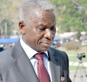 Nunoo-Mensah against over-dependency on Gov't