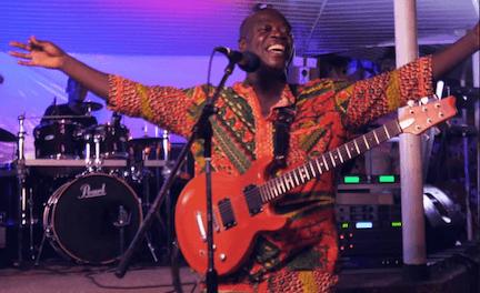 Stanbic Bank Ghana launches 2016 Jazz festival