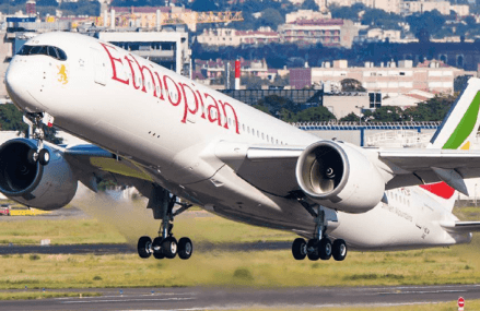 Ethiopian Airlines adds Oslo to its routes