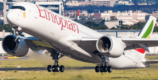 Ethiopian Airlines adds Moroni to its routes
