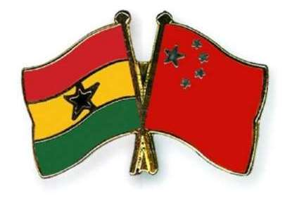 Chinese community would promote good China-Ghana relations