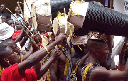 2016 Odambea Festival launched