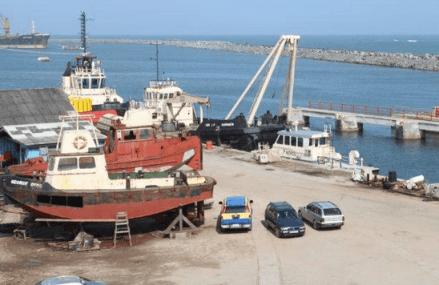 Expansion work on $17m Sekondi Fishing Harbour begins