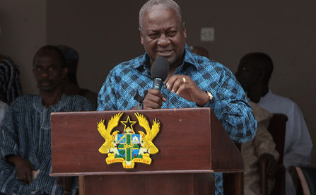 NDC sustained National Health Insurance – Mahama