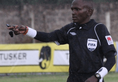 Kenyan referee to handle Medeama's decisive duel against Mazembe