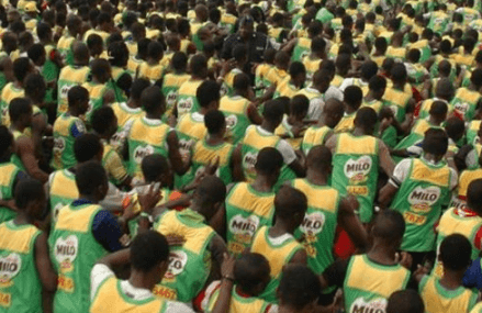 Accra Milo Marathon 2016 to attract 10,000 runners