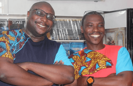 Authors to read their books in Accra